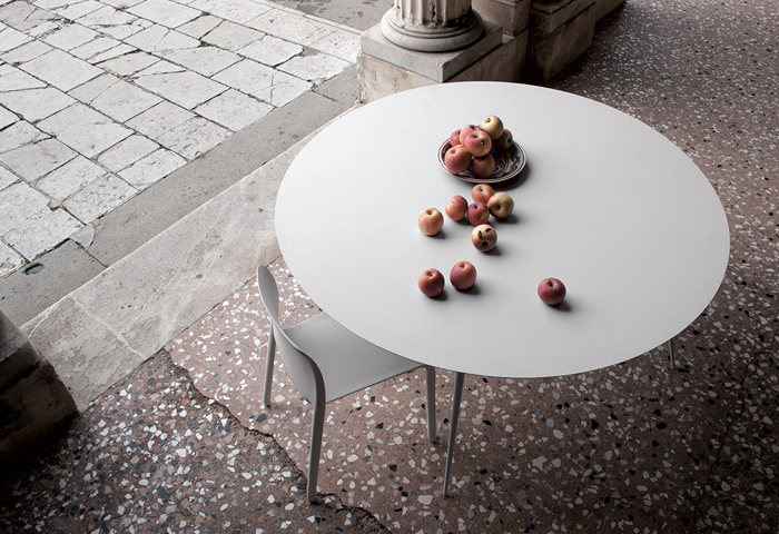 tavolo extendo spillo